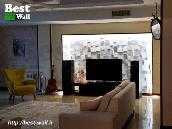دیوار تلویزیون