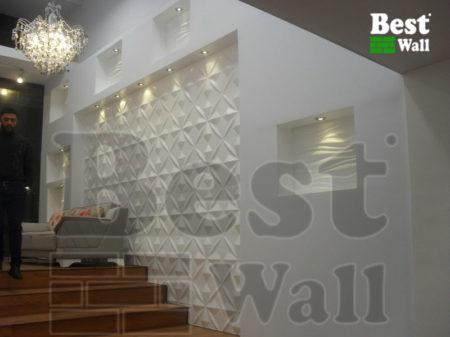 طراحی دیوار