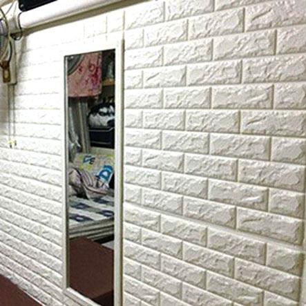 دیوارپوش طرح آجری