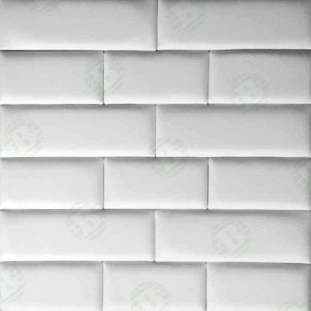 دیوارپوش فومی آجری