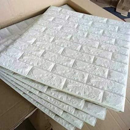 بسته بندی پنل فومی آجری