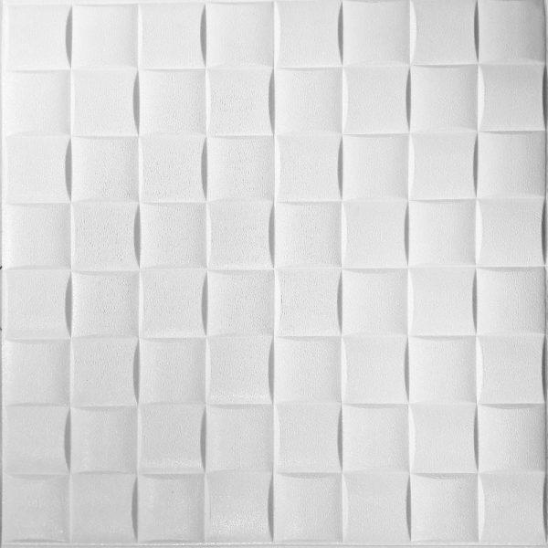 دیوارپوش سه بعدی فومی 70*77