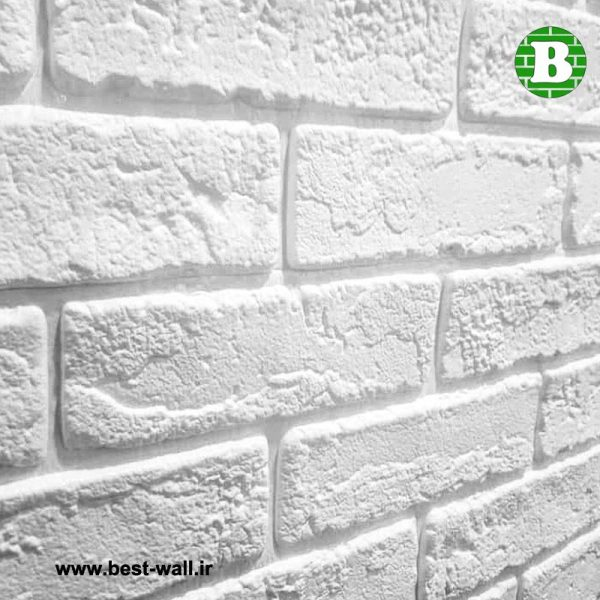 دیوارپوش و پنل فومی آجر بهمنی قدیمی