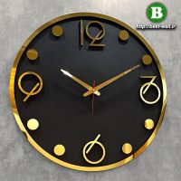 ساعت دیواری زیبا